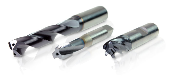 Cutting Tools for Titanium